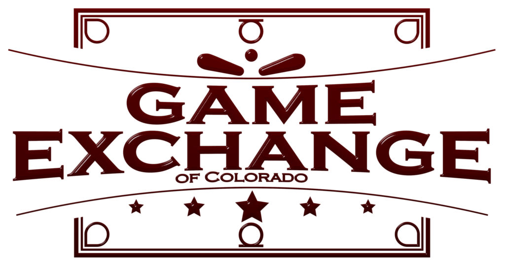 Pinball Club Tomorrow Saturday Oct 6th 12pm At Game Exchange